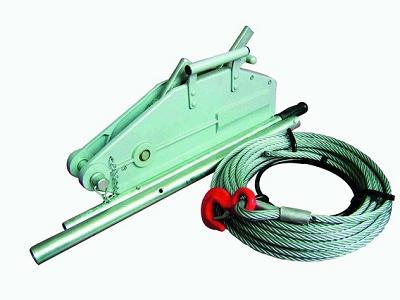 Wiretalje20 meter wire