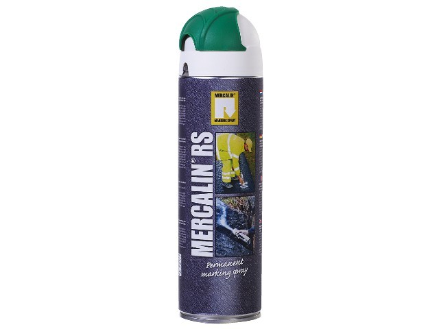 Spraymaling Merkespray 360 Mercalin