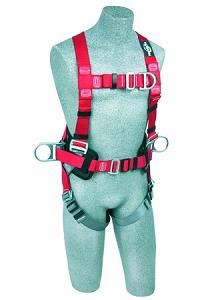 KroppsselePRO AB 114 med støttebelte