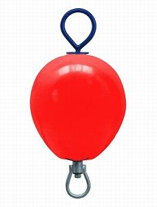 FortøyningsbøyeCCE 3, oppdrift 53 kg